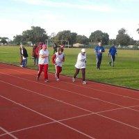 Adultos mayores de Nanacamilpa obtienen diez medallas en Juegos Estatales