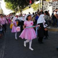 Con desfile anuncian Carnaval de Panotla: esperan 30 mil visitantes
