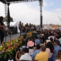 Inauguran feria Nanacamilpa 2019: El 98 % de eventos serán gratuitos
