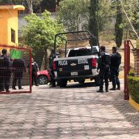 ¡Pánico en el Zoológico del Altiplano! Escapa un jaguar de su jaula