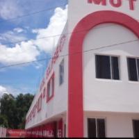 Masculino muere de un infarto en motel de Chiautempan