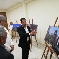 Invirtieron 7 mdp en Palacio de Cultura y Oficinas Gubernamentales de Tepeyanco