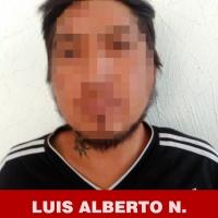Agresor de mujer en Tequexquitla ofreció dinero para evadir responsabilidad: fue capturado