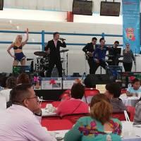 Maestros, fundamentales para la formación de buenos ciudadanos: Murias Juarez
