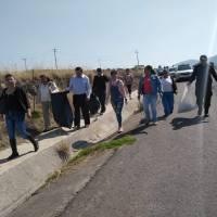 """Sanctórum se suma a campaña """"Limpiemos Nuestro México"""""""
