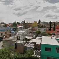 Mujer da a luz en plena calle de Chiautempan