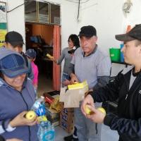Ayometla se suma a 'Limpiemos Nuestro México': recolectan 10 toneladas de basura