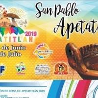 Decepciona a pobladores de Apetatitlan cartel de Feria 2019
