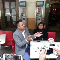 Regidores de Ixtacuixtla se contradicen y justifican su nulo trabajo