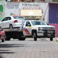 Dos presuntos asaltantes se salvan de ser linchados en Españita