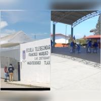 Interés económico de comité de padres motiva conflicto en escuela de Mazatecochco