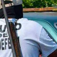 Alcalde de Tenancingo alerta a autoridades, por integración de autodefensas
