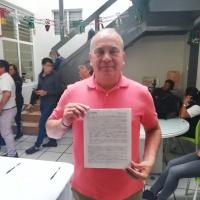 Trabajadores de SESA tienen libertad de elegir sindicato en Tlaxcala: Daniel Romero