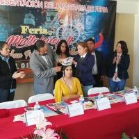 "Invertirán 1.3 mdp en Feria ""Matlalcueyetl"" 2019 en Tetlanohcan"