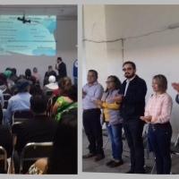 PAN de Apetatitlán, pionero en poner en marcha Jornadas de Salud y Servicios