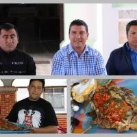 Presentan festival musical en honor a Santa Cecilia en San José Atoyatenco, Nativitas