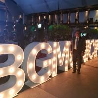 Gelacio Sánchez, único alcalde tlaxcalteca en recibir el Premio al Buen Gobierno 2019