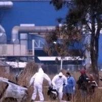 Torturan, ejecutan y queman a cinco en un vehículo por probable ajuste de cuentas