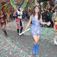 80 camadas participarán en el DESFILE de Carnaval Tlaxcala 2020