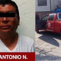 José Antonio enfrentará proceso en la cárcel tras asesinato, su familia fue puesta en libertad