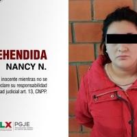 Por problemas familiares ASESINA con una pala a su bisabuela en Xicohtzinco, es capturada