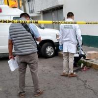 Encuentran FETO a unos metros de Clínica del IMSS de Apizaco