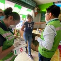 Coeprist y Gobierno de Xicohtzinco verifican vinaterías del municipio