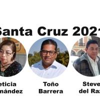 Aumenta lista de aspirantes a la alcaldía de Santa Cruz Tlaxcala