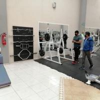 Gimnasios y centros deportivos de Papalotla deben cumplir medidas sanitarias o serán sancionados