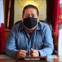 Fallece presidente de Amaxac por Covid-19, ya suman dos alcaldes en la entidad