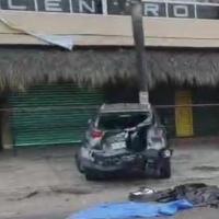 Mariachi muere atropellado en Tlaltelulco