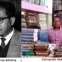Biografías del Poder: Joaquín Cisneros Molina