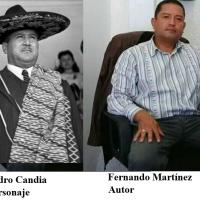 Biografías del Poder: Isidro Candia Gobernador de Tlaxcala