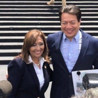 Continúan ataques contra Lorena Cuéllar pese acuerdo con CEN de Morena