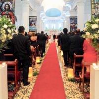 XV años, bodas, bautizos y demás celebraciones son PERMITIDAS por la iglesia en #Tlaxcala