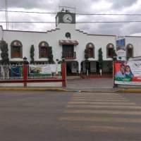 Vecinos de Nopalucan aseguran que alcalde y funcionarios recibieron vacuna contra Covid-19