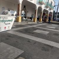 Manifestación de habitantes inconformes afecta servicios básicos en Xicohtzinco