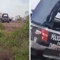 ¡Hasta 6 años de cárcel para quien grabó a policías de Ecatepec por #LeyOlimpia!.