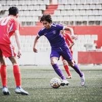 ⚽️ #Orgullo | #Zacatelquense que participó en Liga Española impartirá curso de fútbol gratuito