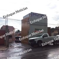 🚨 | #Aseguran a 60 centroamericanos en motel de la capital de #Tlaxcala